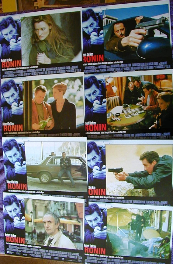 Ronin movie 1998
